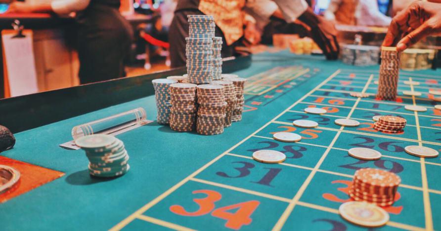 Предимства на Да бъдеш Pro Gambler