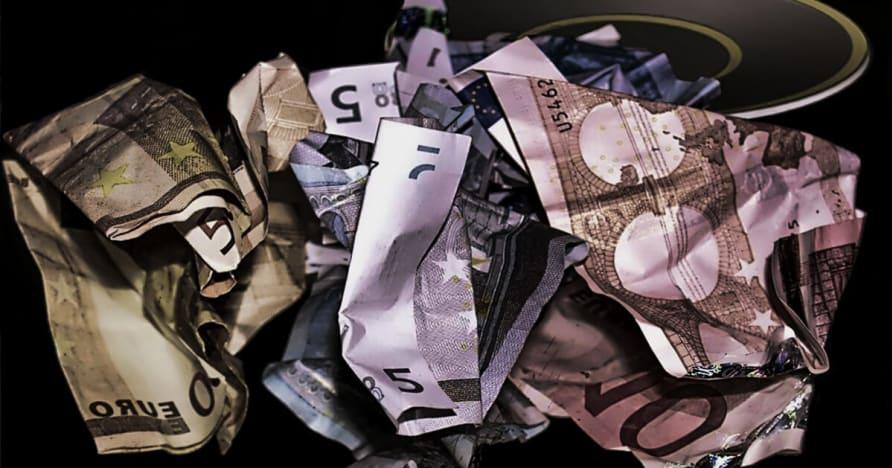 Тайните Комарджии използвате за управление на техните финансови възможности хазарта