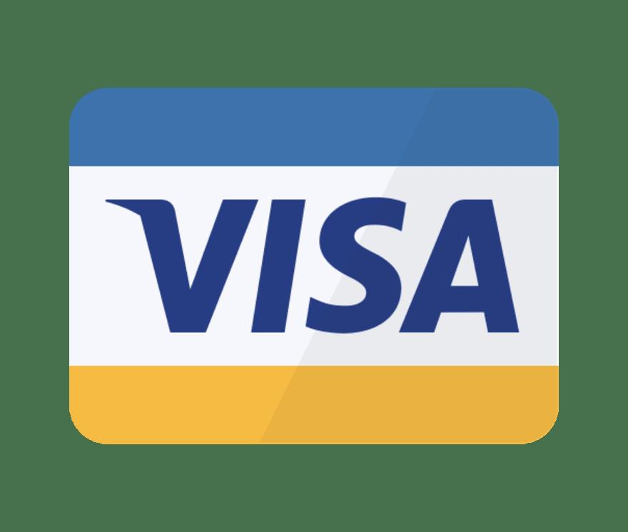 Top 107 Visa Казино на живоs 2021 -Low Fee Deposits