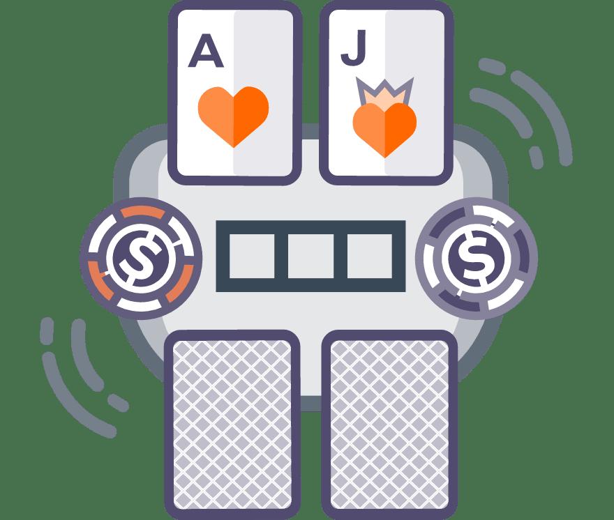 Топ онлайн казина за игра на казино на живо Holdem