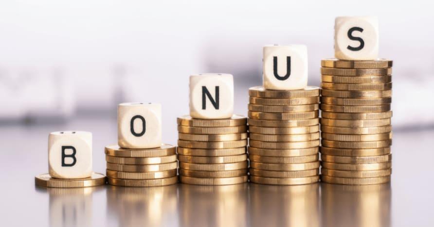 Начини за намиране на бонус кодове без депозит в казиното на живо
