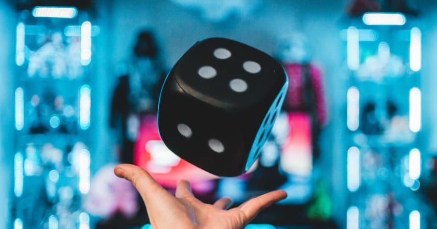 Как да се ползват онлайн игри с жива Търговец