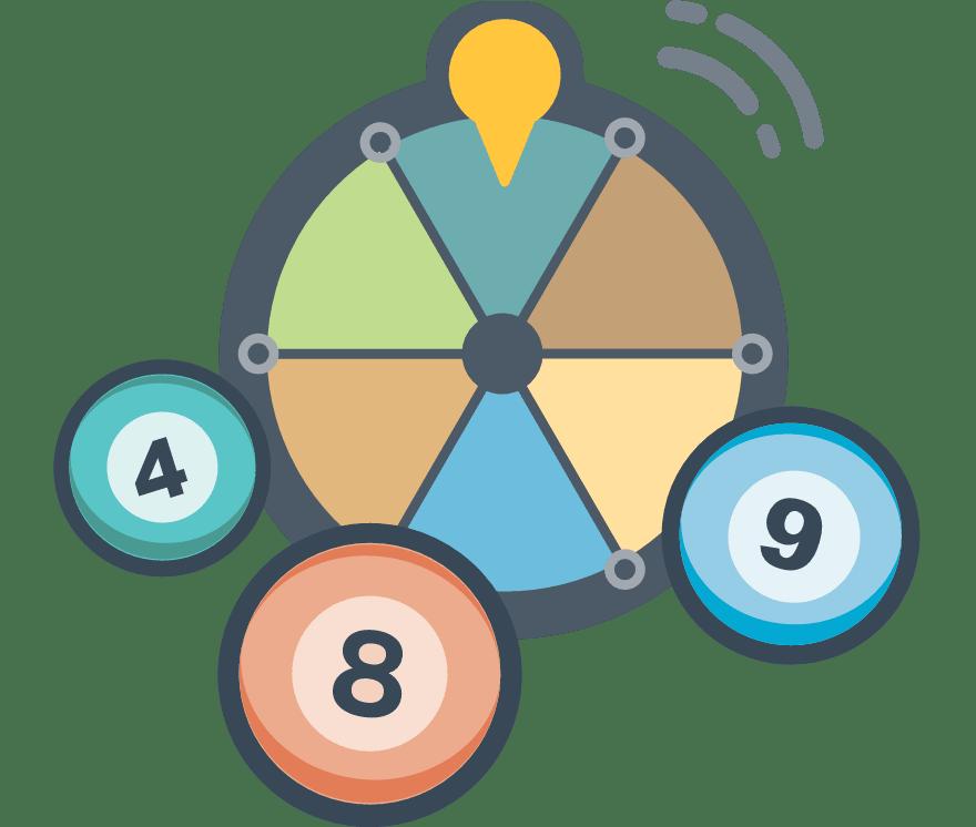 Играйте Лотария онлайн – Топ 11 Казино На Живоа, плащащи най-много за 2021 г.