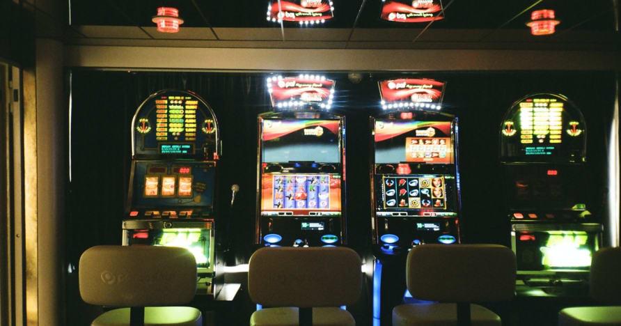 Онлайн ротативки онлайн: Защо те са бъдещето на онлайн хазарта