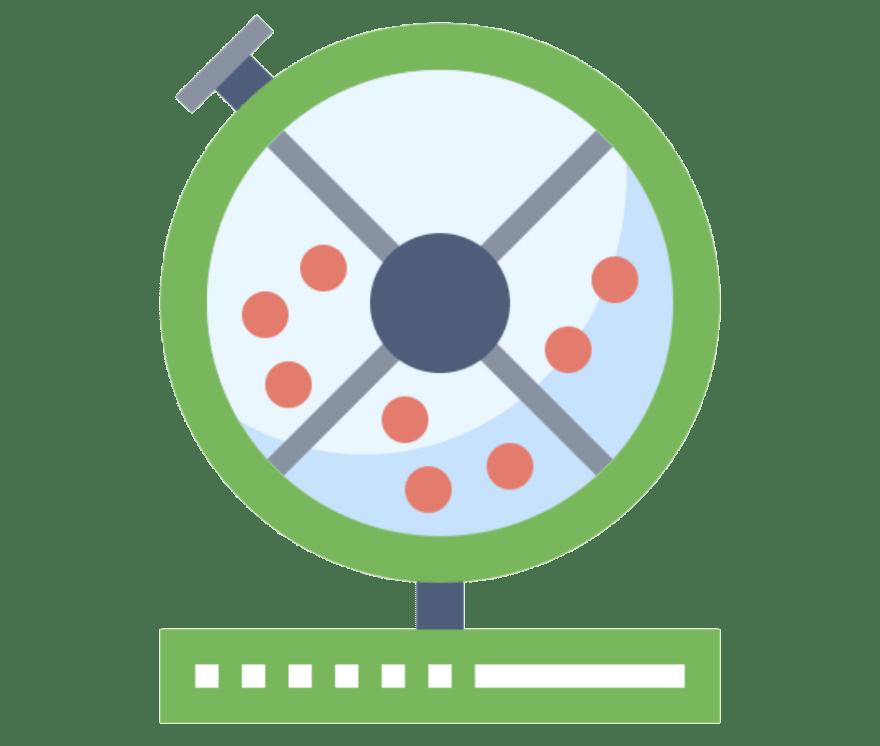 Играйте Лотария онлайн – Топ 13 Казино на живоа, плащащи най-много за 2021 г.