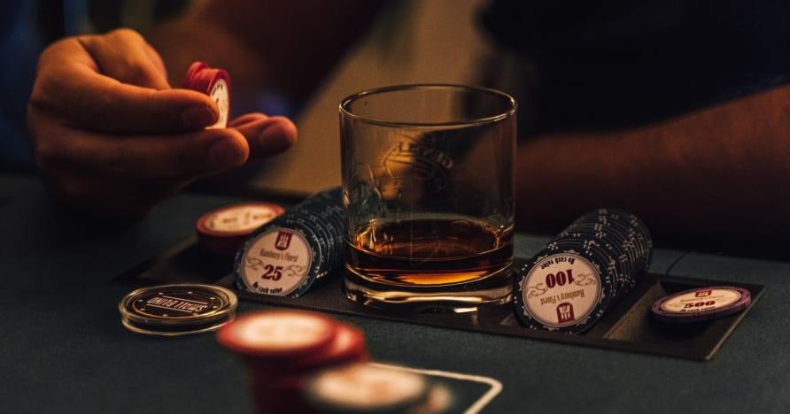 Обяснени популярни покер жаргони