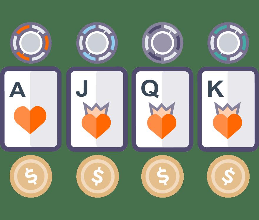 Играйте Faro онлайн – Топ 1 Казино На Живоа, плащащи най-много за 2021 г.