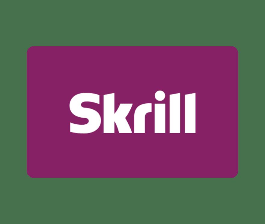 Top 85 Skrill Казино На Живоs 2021 -Low Fee Deposits
