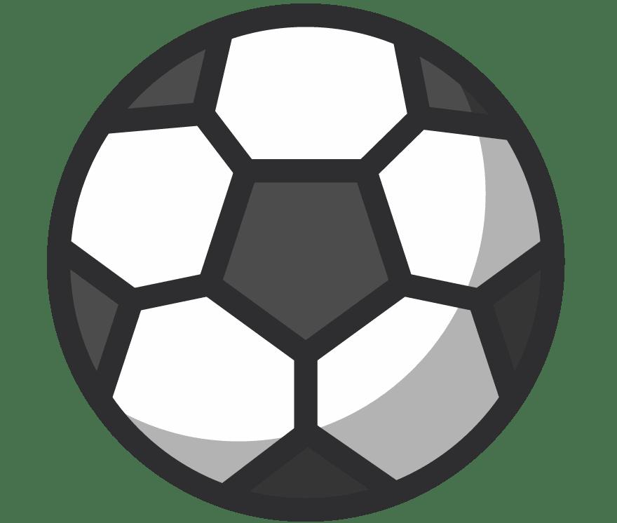 Залагания на живо на футбол в онлайн казина