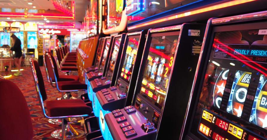 Как онлайн казината използват най-новите технологии