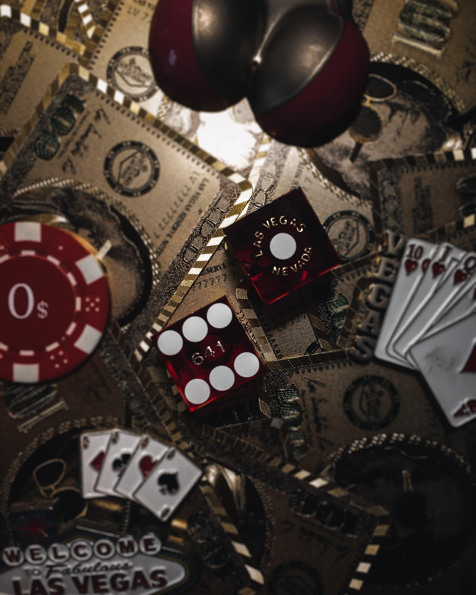 Как да се доверите на казино на живо