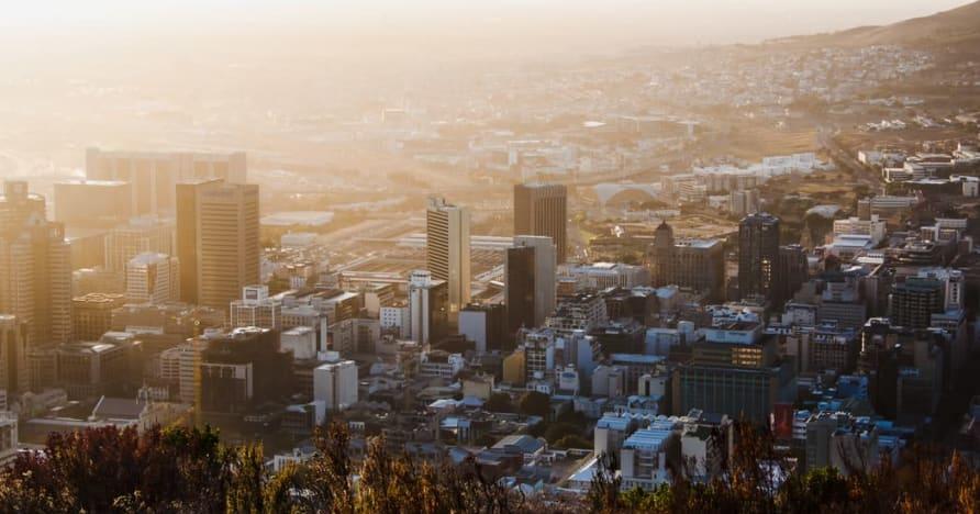 Най-добрите казино игри на живо за южноафрикански онлайн комарджии