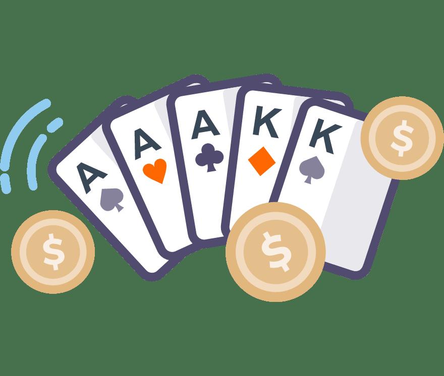 Играйте онлайн покер на живо