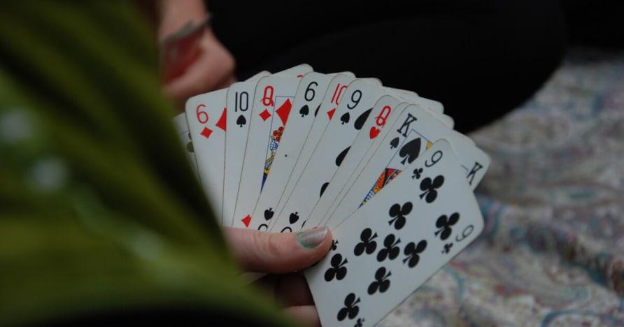 Лично Blackjack; Следващата стъпка на революцията в онлайн игрите