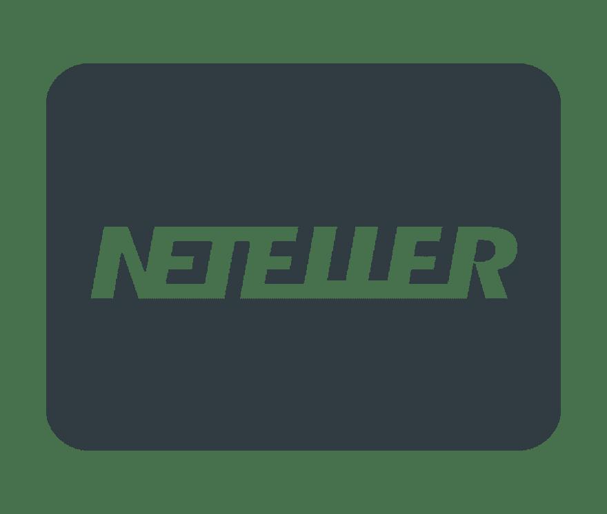 Top 104 Neteller Казино на живоs 2021 -Low Fee Deposits