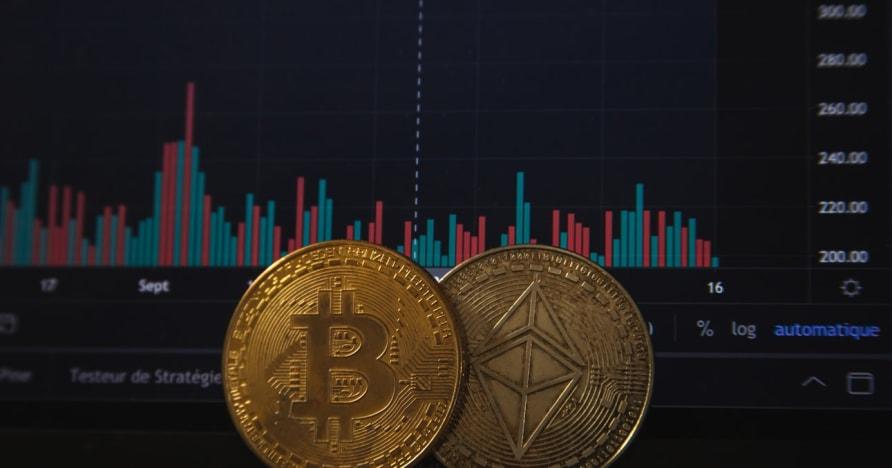 Популярни криптовалути за закупуване и избягване за онлайн хазарт