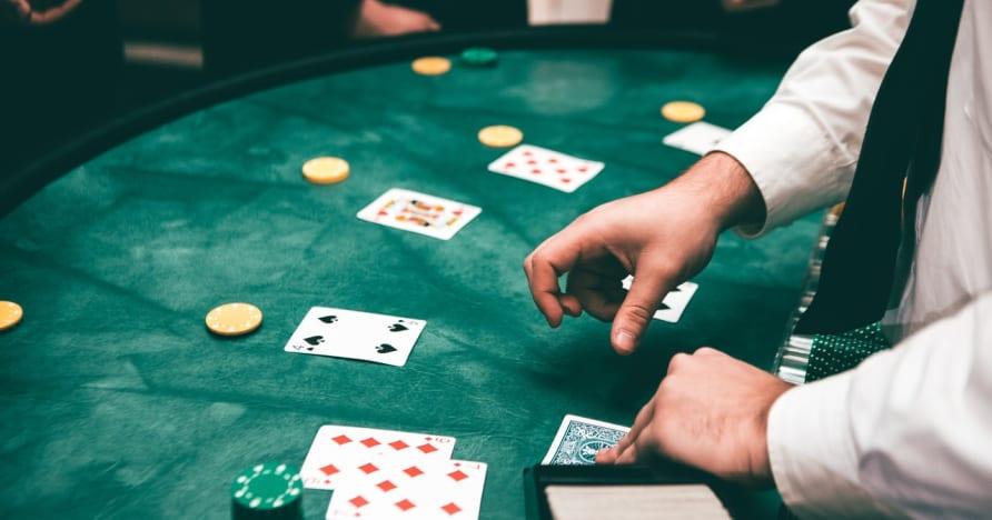 Задълженията на казино Pit Boss