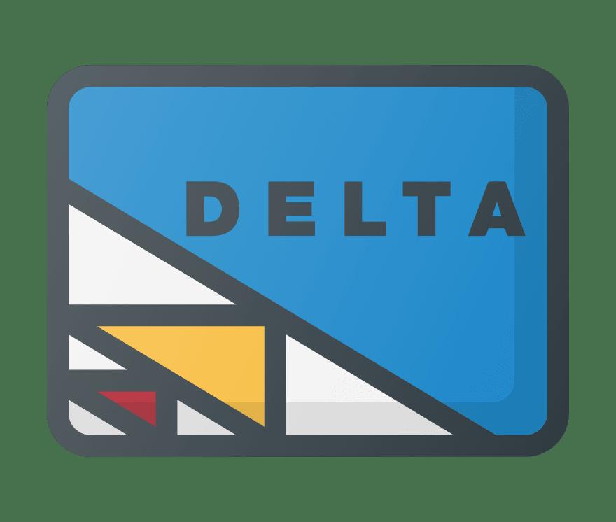 Top  Delta Казино На Живоs 2021 -Low Fee Deposits