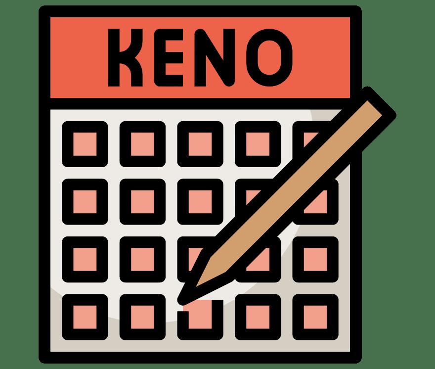 Играйте на живо Keno онлайн