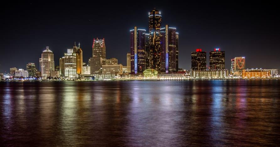NetEnt се присъединява към процъфтяващата индустрия на iGambling в Мичиган