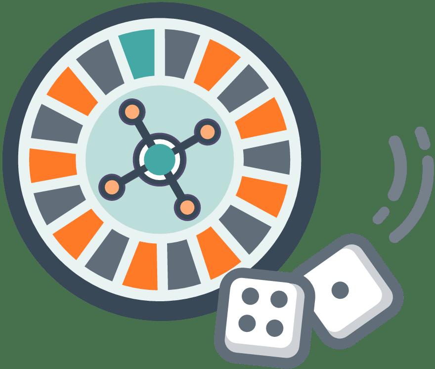 Топ онлайн казино на рулетка на живо през 2021 г.