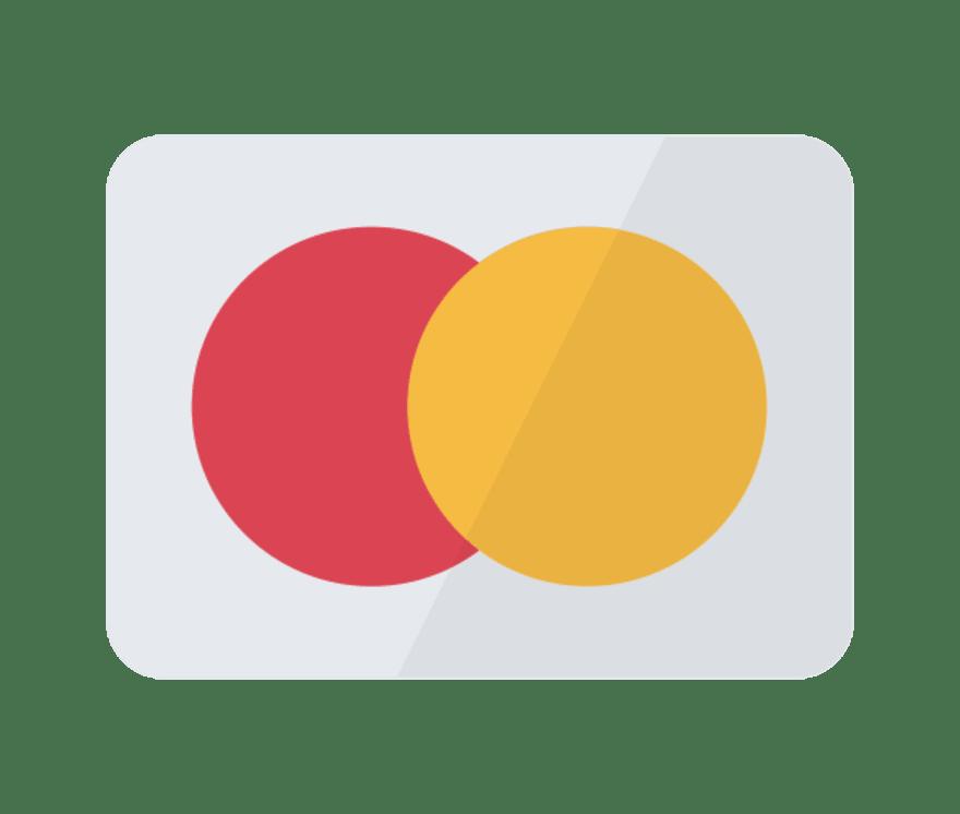 Top 86 MasterCard Казино На Живоs 2021 -Low Fee Deposits
