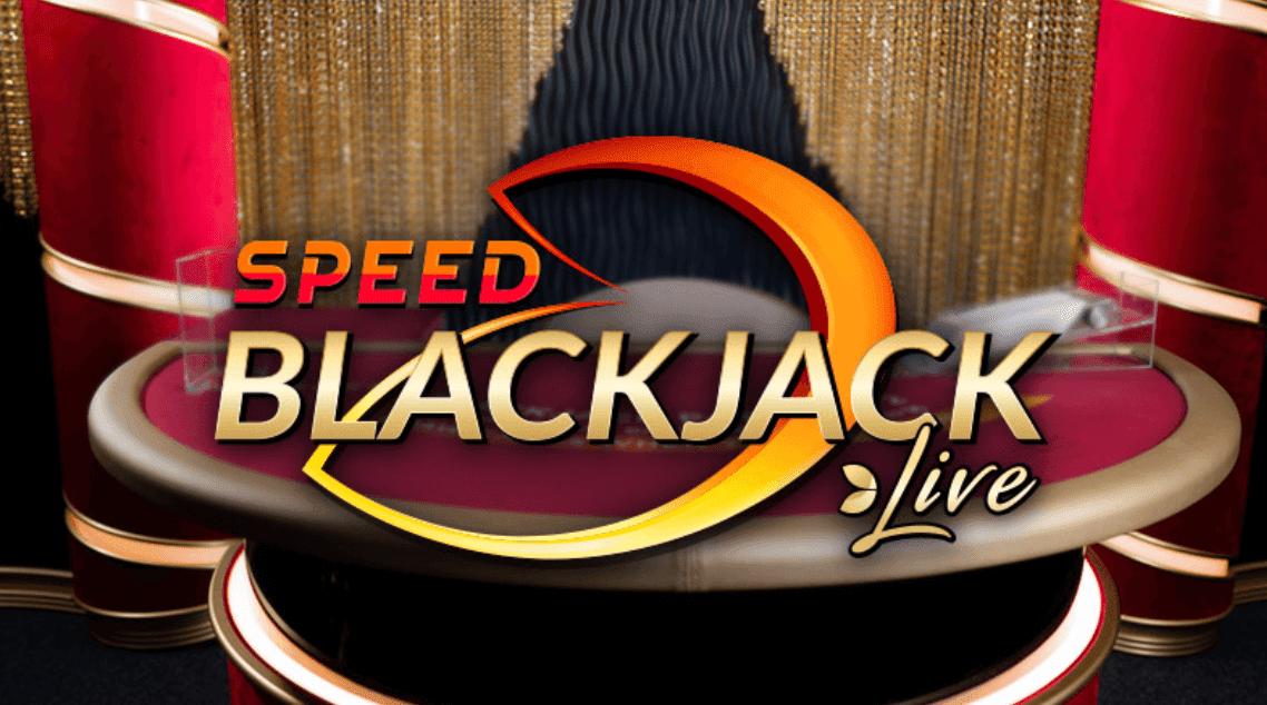 Live Speed Blackjack