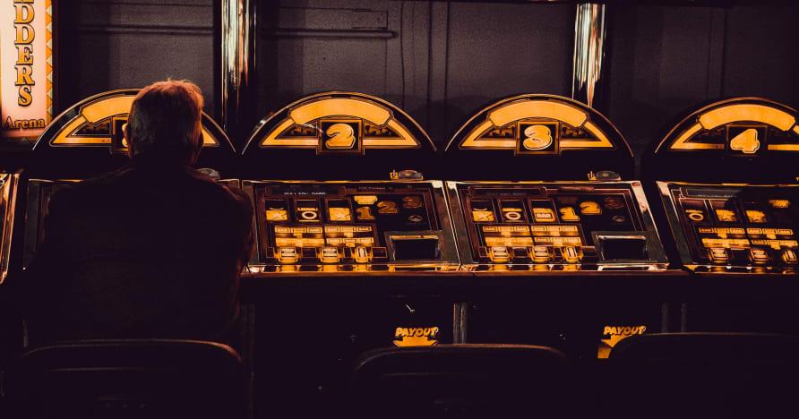 Ротативките на живо ли са бъдещето на онлайн казината?