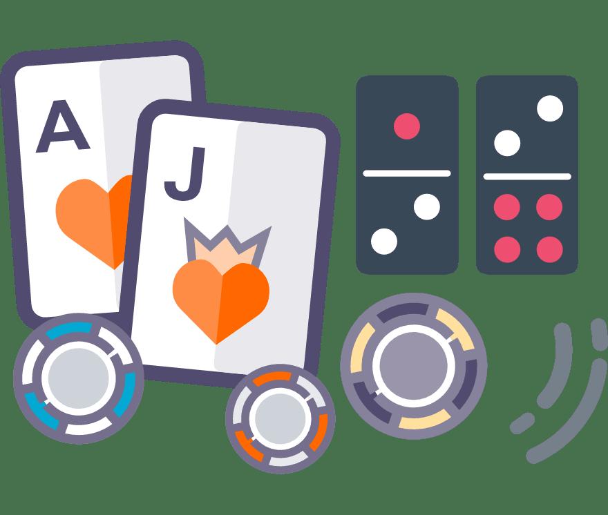 Играйте онлайн Pai Gow Poker онлайн