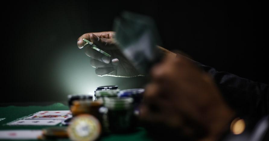 Пътеводител за максимално удължаване Спечелване Edge, докато играят покер
