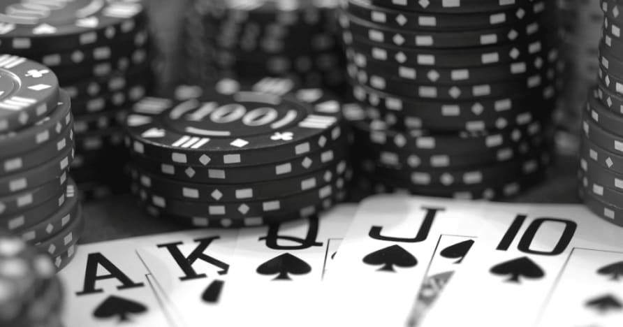 Топ 6 хазартни дейности, които разчитат чисто на умения