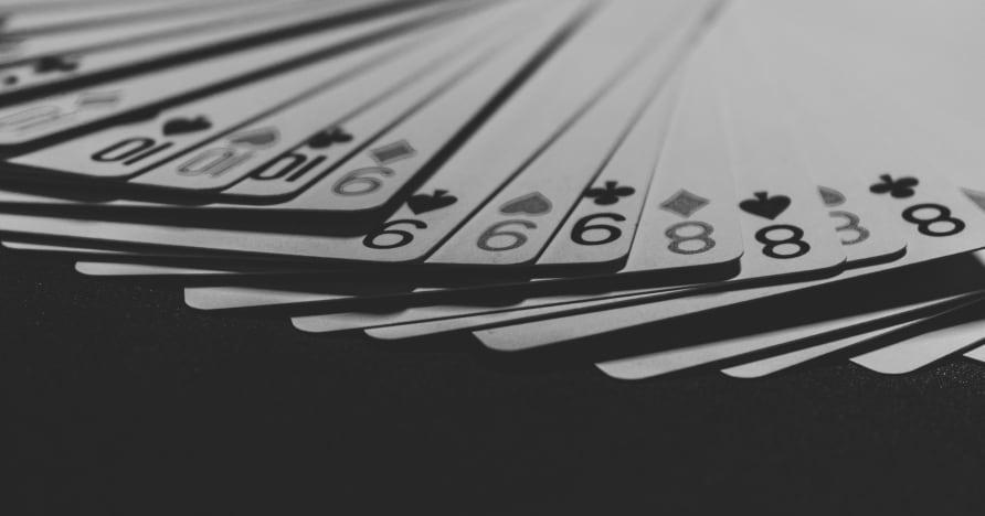 Как работят казината на живо
