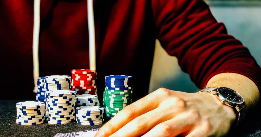 Онлайн карта за покер с 3 карти