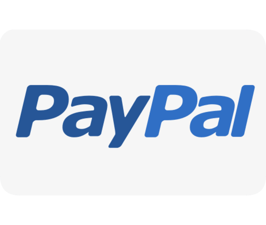 Top 13 PayPal Казино на живоs 2021 -Low Fee Deposits